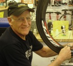 Building a Business One Bike Wheel at a Time